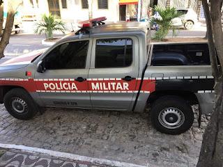 Policiais cumprem mandados e prendem dois homens e uma mulher em Belém e Alagoa Grande