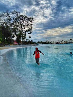 Liburan Cuti Bersama 2021 Ke Treasure Bay Bintan