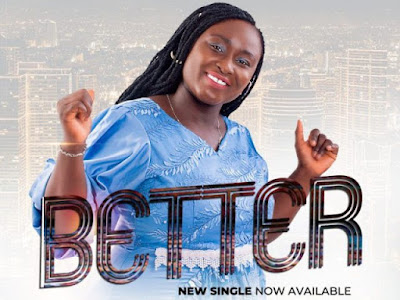 DOWNLOAD MP3: Funke Giwa – Better
