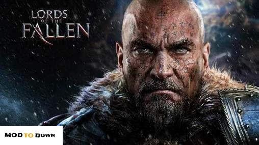 تحميل لعبة القتال لوردز أوف ذا فالين Lords of the Fallen 2020 للاندرويد