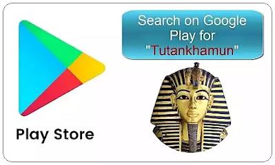 Tutankhamun Definition