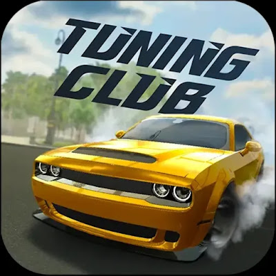 Tuning Club Online v0.4385 MOD APK [Unlimited Money] Download Now