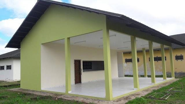 Centro Socioeducativo de Feijó será inaugurado em julho de 2017