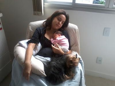 semana do aleitamento materno