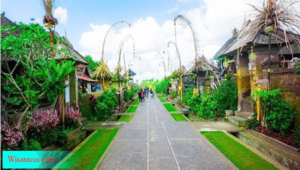 Ketahui 15 Tempat Wisata Di Bali Yang Murah Dan