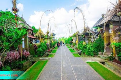 Ketahui 15 Tempat Wisata Di Bali Yang Murah Dan Instagramable