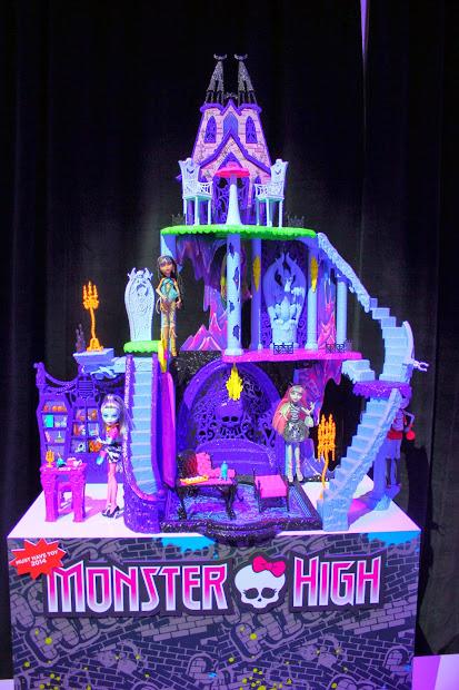 Monster High-pretty Febrero 2014