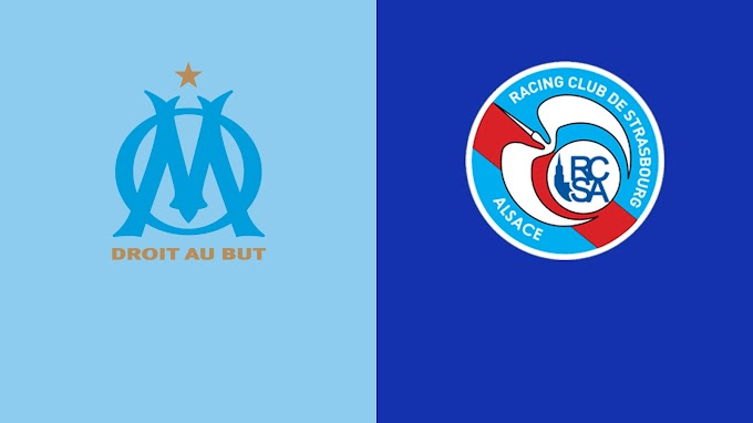 watch matche Olympique de Marseille vs Strasbourg live stream free