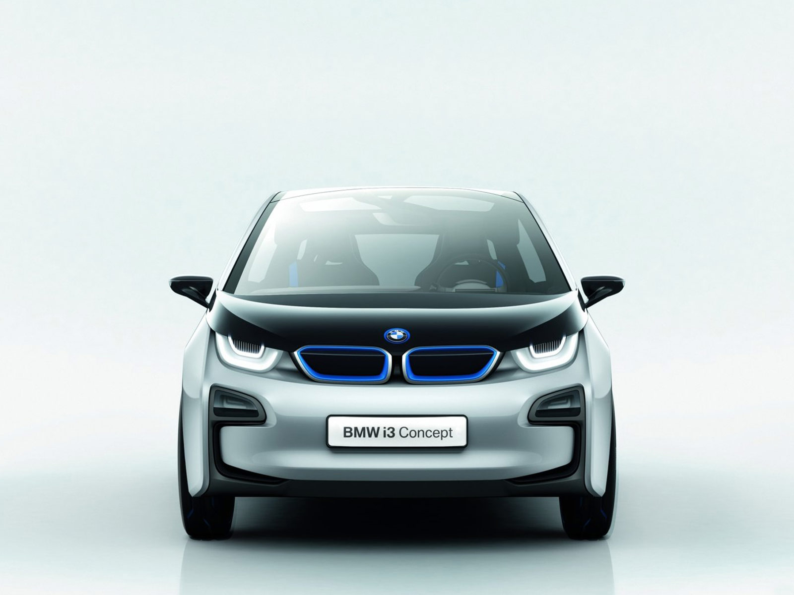 2011 BMW i3 Concept car wallpapers. Accident lawyers info