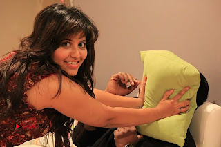 Actress Anjali Stills in Chitrangada Telugu Movie  0010