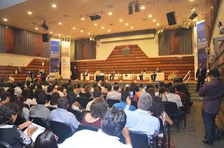 VII Congreso Internacional de Educación Encinas: Inauguración