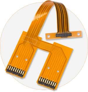PCB dẻo - cứng