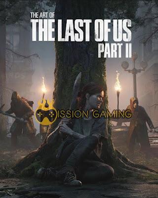 تحميل لعبة The Last of Us Part II كاملة مجانا برابط تورنت