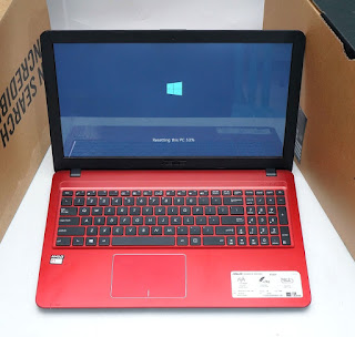 Laptop Asus X540YA-BC103D 2nd