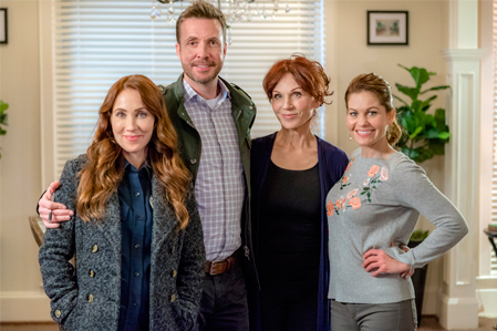 new aurora teagarden movies 2018 the disappearing game