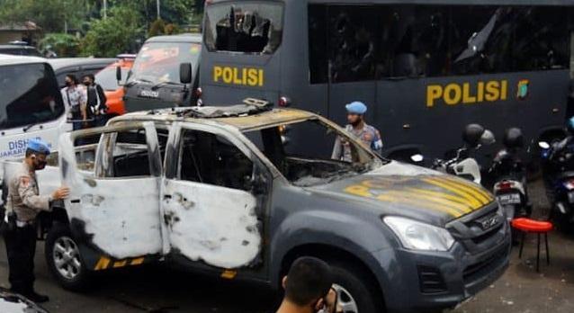 LPSK: Seluruh Korban Penyerangan Polsek Ciracas Wajib Dapatkan Ganti Rugi dari Pelaku