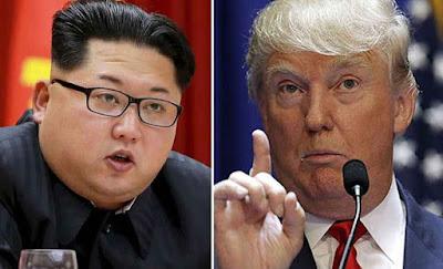 """Proibição de viagem de norte-americanos à Coreia do Norte é medida """"sórdida"""", diz KCNA"""