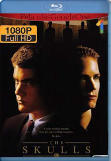 The Skulls: Sociedad Secreta [2000] [1080p BRrip] [Latino-Inglés] [GoogleDrive] RafagaHD