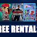 Free $6 FandangoNow Online Movie Credit = Free Movie Rental!
