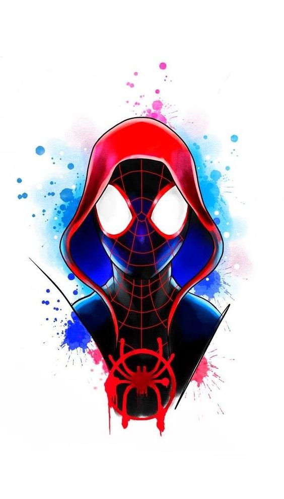 30+ Gambar Wallpaper Spiderman - Servergambar01