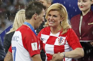 Κροατία ποδόσφαιρο