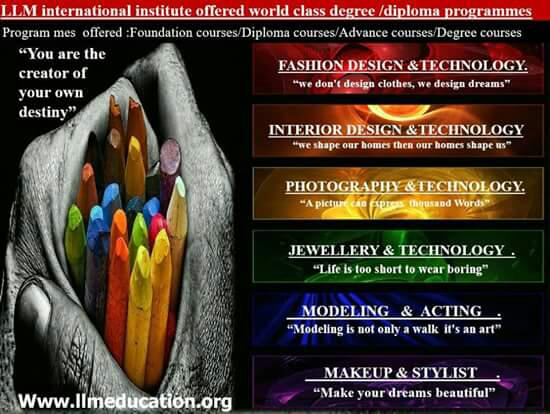 Fashion Designing course institute in Jaipur
