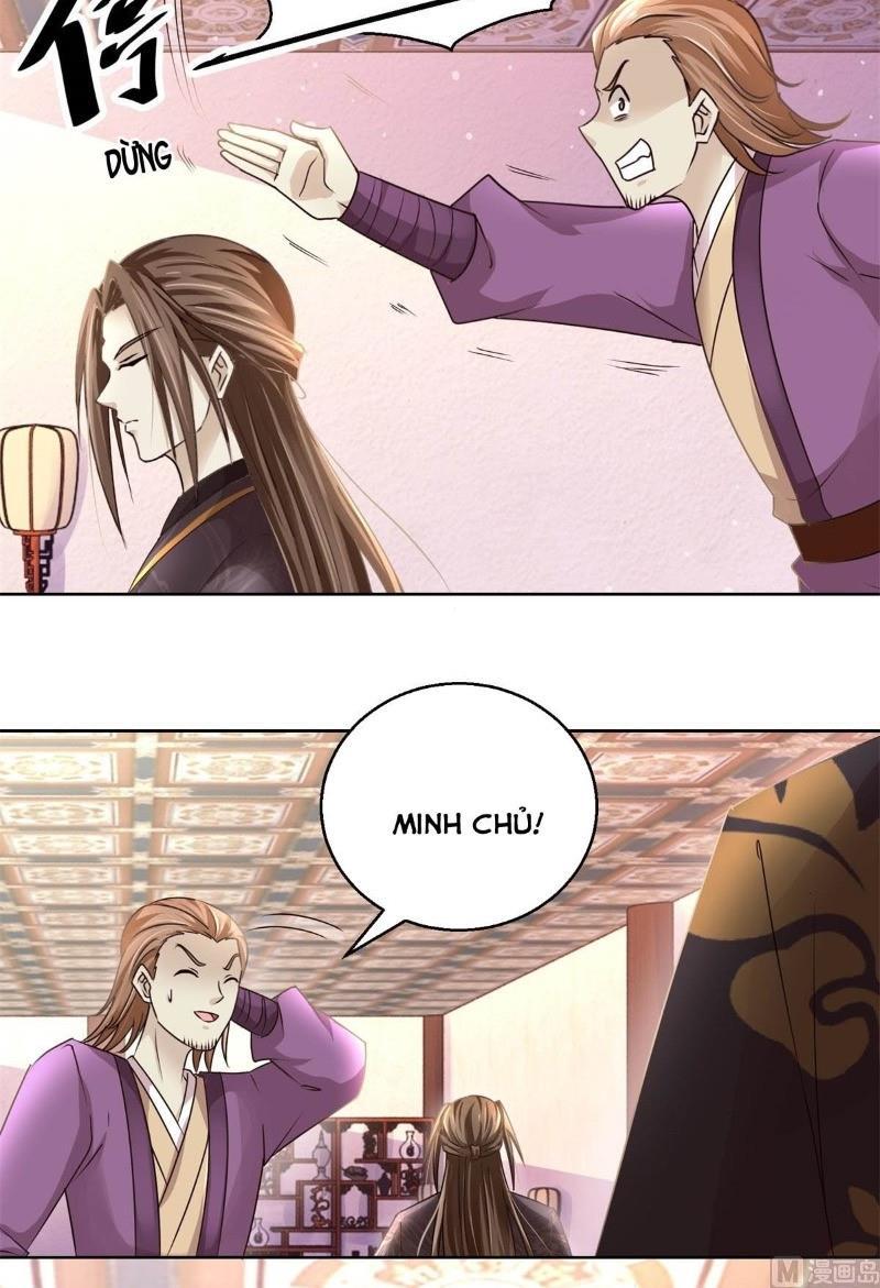 Cửu Dương Đế Tôn chap 165 - Trang 16
