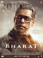 Bharat First Look Poster 3