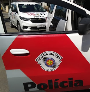 POLÍCIA MILITAR PRENDEU UM HOMEM POR TRÁFICO DE DROGAS EM SETE BARRAS