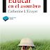 Libro de Catherne L'Ecuyer: Educar en el asombro.