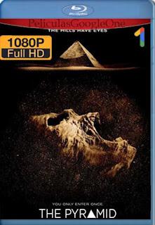 La Piramide [2014][1080p BRrip] [Latino-Inglés] [GoogleDrive]