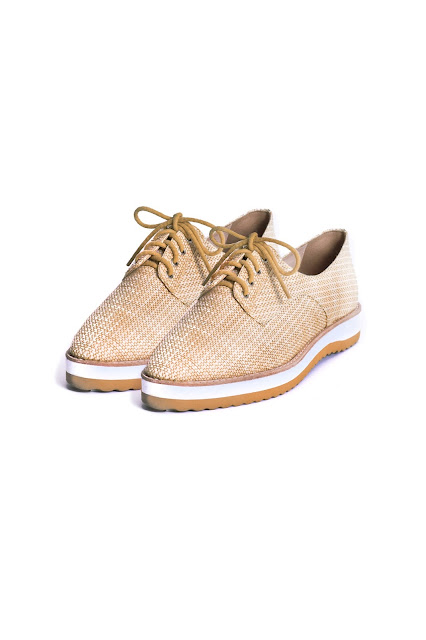 Lenny Niemeyer - oxford ikat - R$578 NATURAL