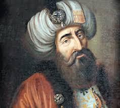 Tarhuncu Ahmet Paşa ıslahatları