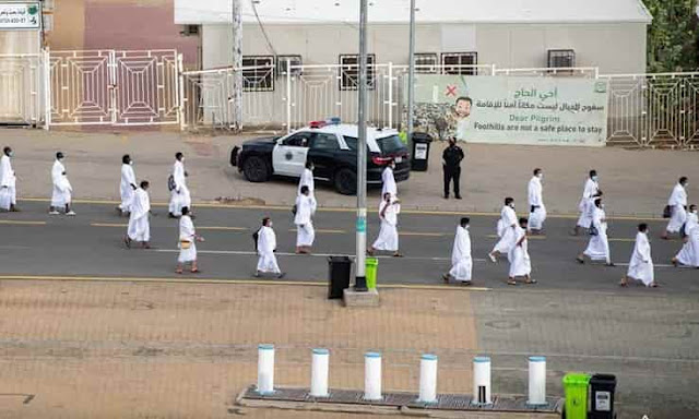 WHO praised the Measures taken by Saudi Arabia for the safety of Hajj pilgrims
