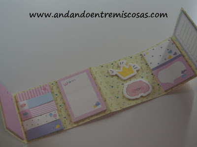 Notas adhesivas o Post its