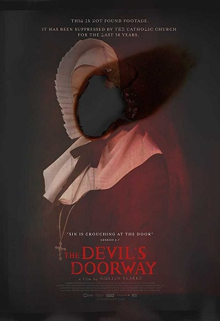 The Devil's Doorway 2018 English 600MB WEB-DL ESubs 720p