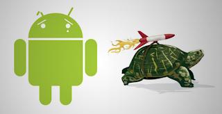 Cara Mengatasi HP Android yang Lemot atau Lambat