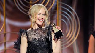 Big Little Lies - Nicole Kidman