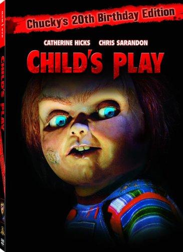 child's play - photo #22