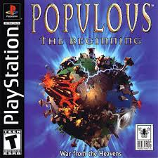 Free Download Games populous the beginning PSX ISO Untuk Komputer Full Version ZGASPC