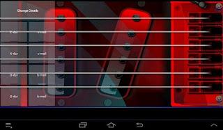 Download 10 Aplikasi Gitar Android Terbaik (Listrik dan Akustik)