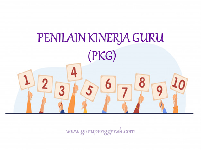 Contoh PKG
