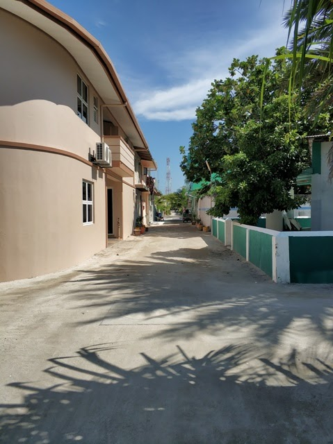 Calles en Diffushi