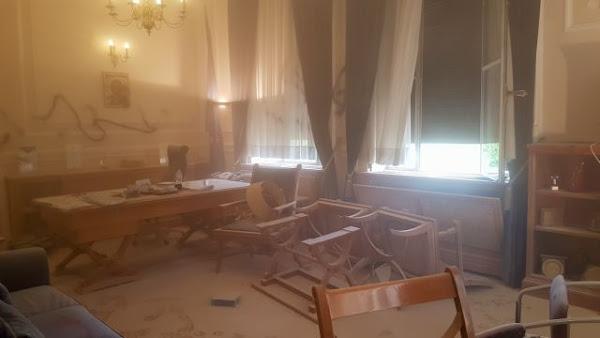 ΚΚΕ: Η κυβέρνηση «πήρε την πάσα» από τους προβοκάτορες και επιβάλλει μέτρα αυταρχισμού στα πανεπιστήμια