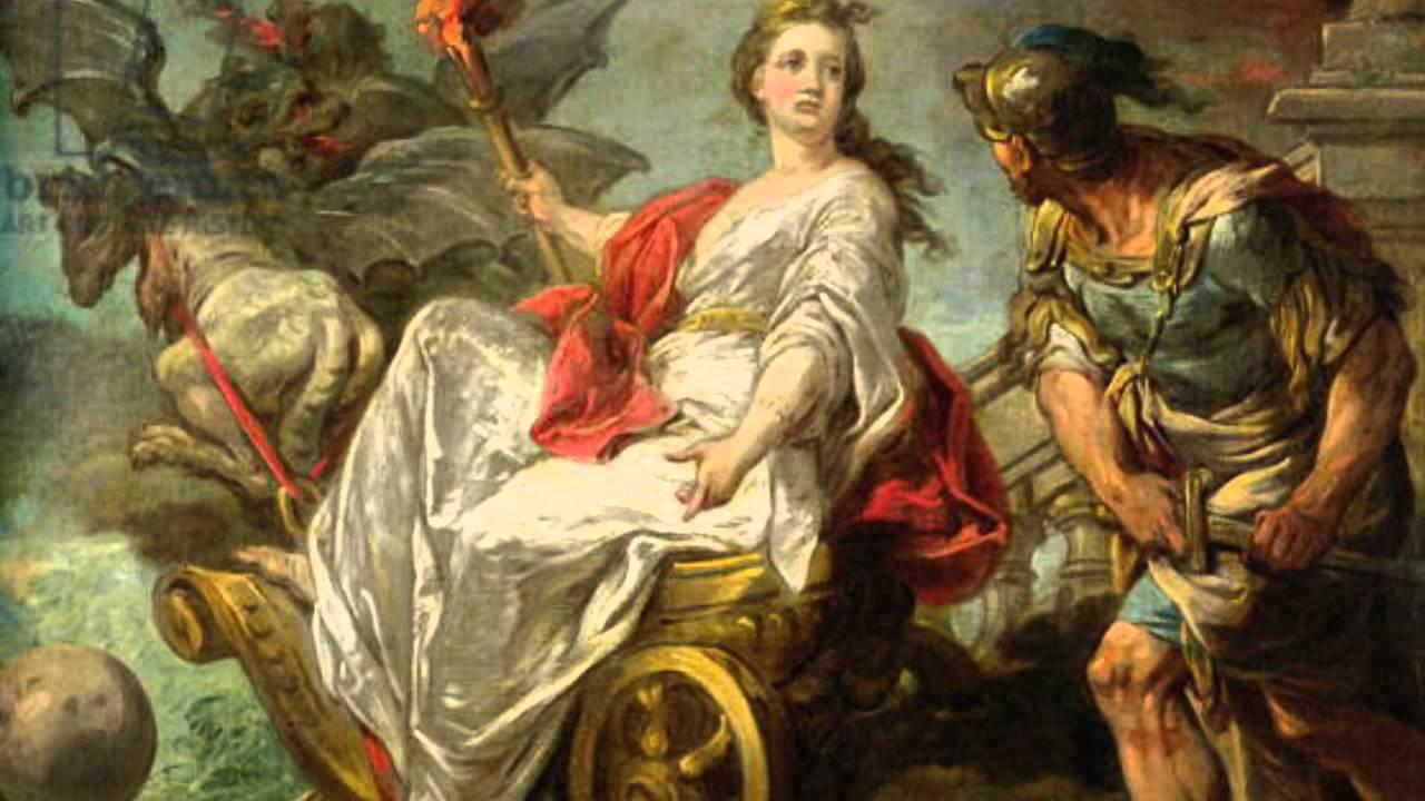 Medea, Euripides, Tragedy, Greek, Literature