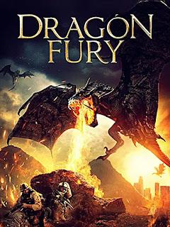 Dragon Fury [2021] [CUSTOM HD] [DVDR] [NTSC] [Latino]