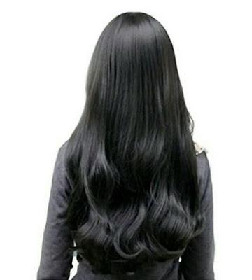 Cara Menata Rambut Panjang