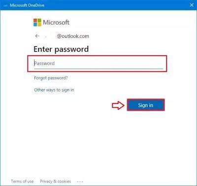 konfirmasi-password-onedrive