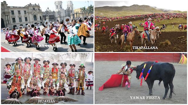 Festividades de Apurímac