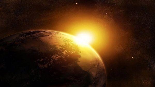 La Tierra atravesará punto más alejado del Sol este 4 de julio